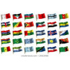 Country Flags, please contact me for your specific flag 0409971899 or 1robert.boot@gmail.com