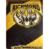 Richmond Tigers, ironingboard cover, Item no.17 Fit Most! Padded